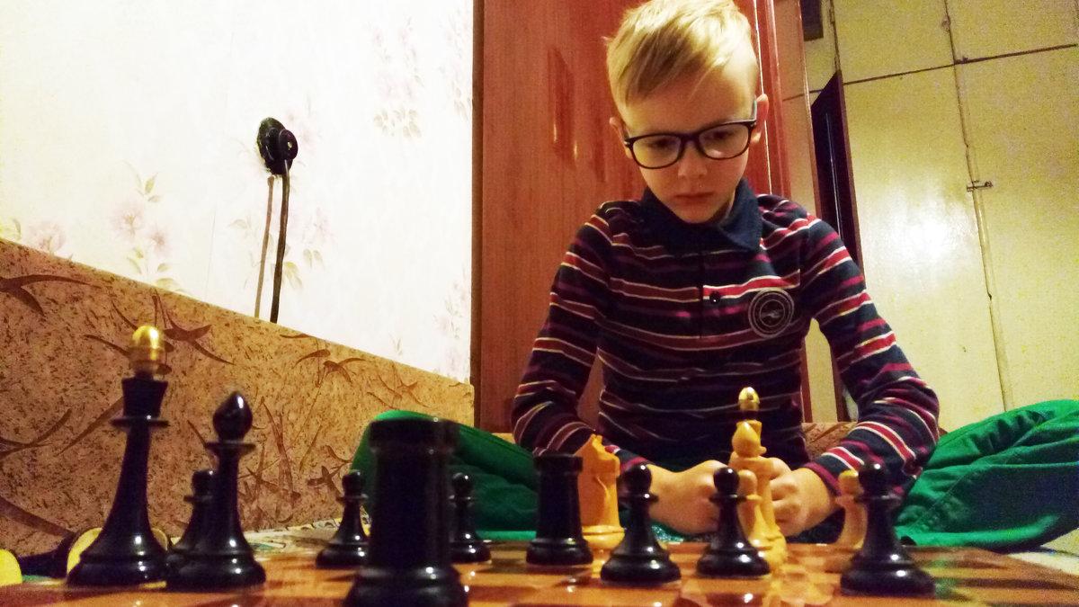 Цейтнот - Александр Алексеев