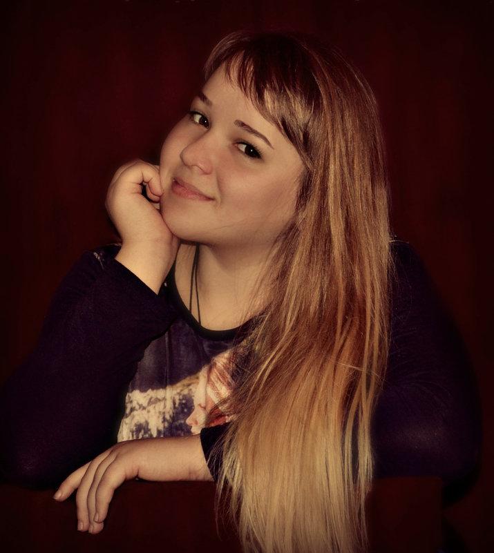 Ксения.. - Клара