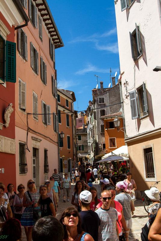... почти Венеция... - ssv9 ...