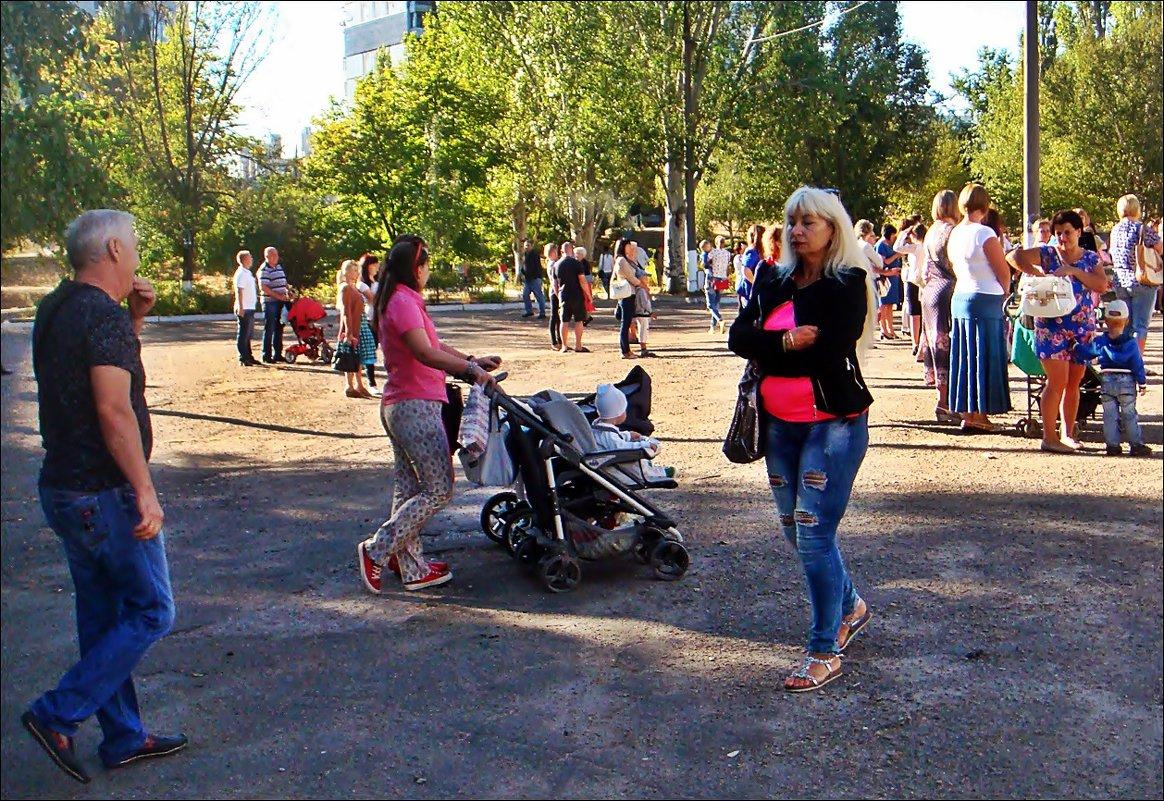 Навстречу друг другу - Нина Корешкова