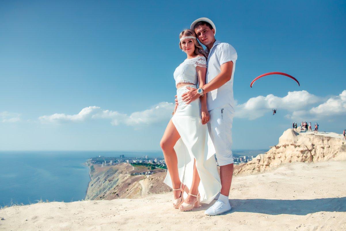 Свадьба Сергей и Ксения - Марина Алексеева