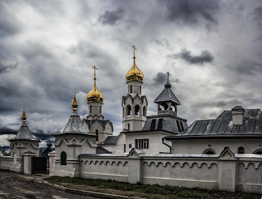 Храм - Nn semonov_nn
