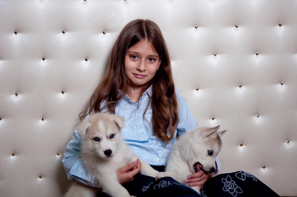 Кира - Анастасия Соколова