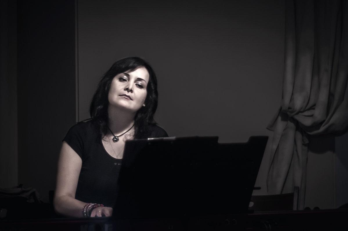 Кристина - Сергей Шруба