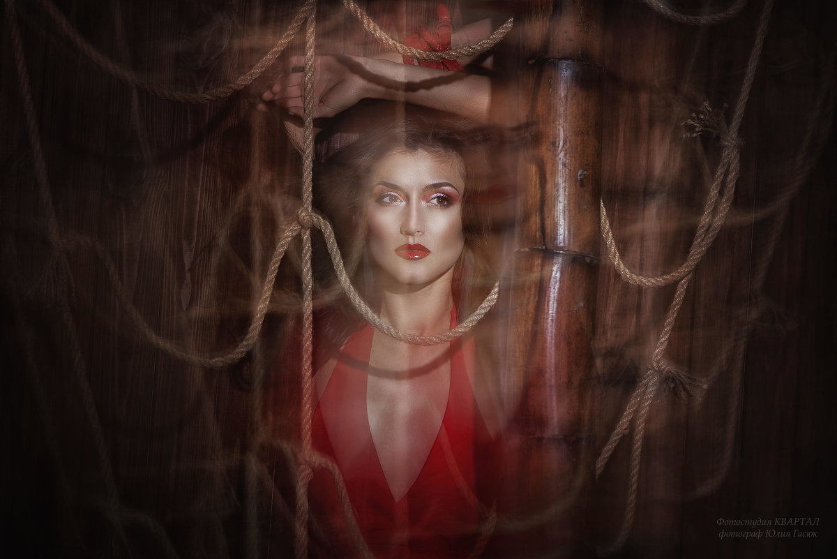 fashion - Юлия Гасюк