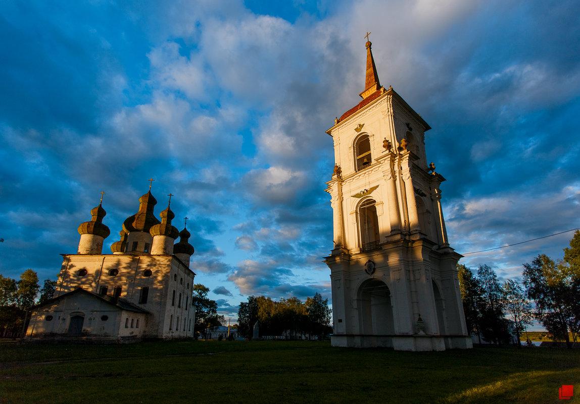 Каргополь - Михаил Денисов