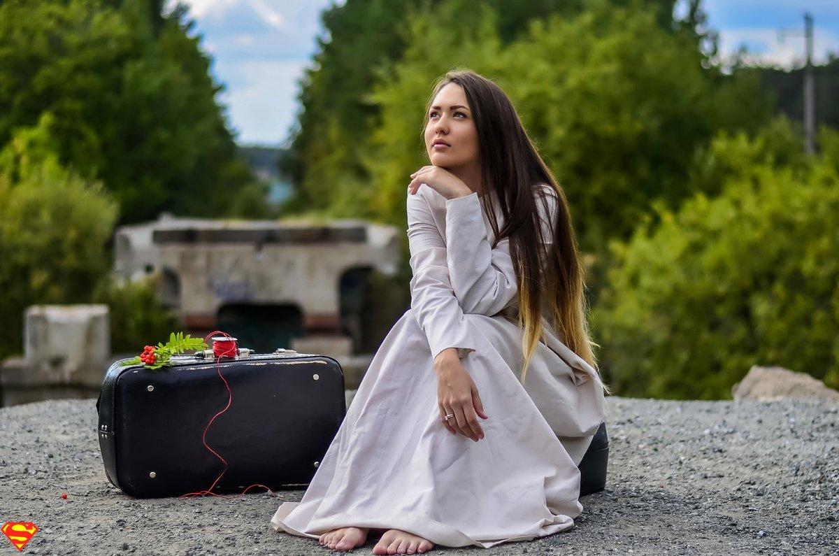Людмила - Степан Сопегин