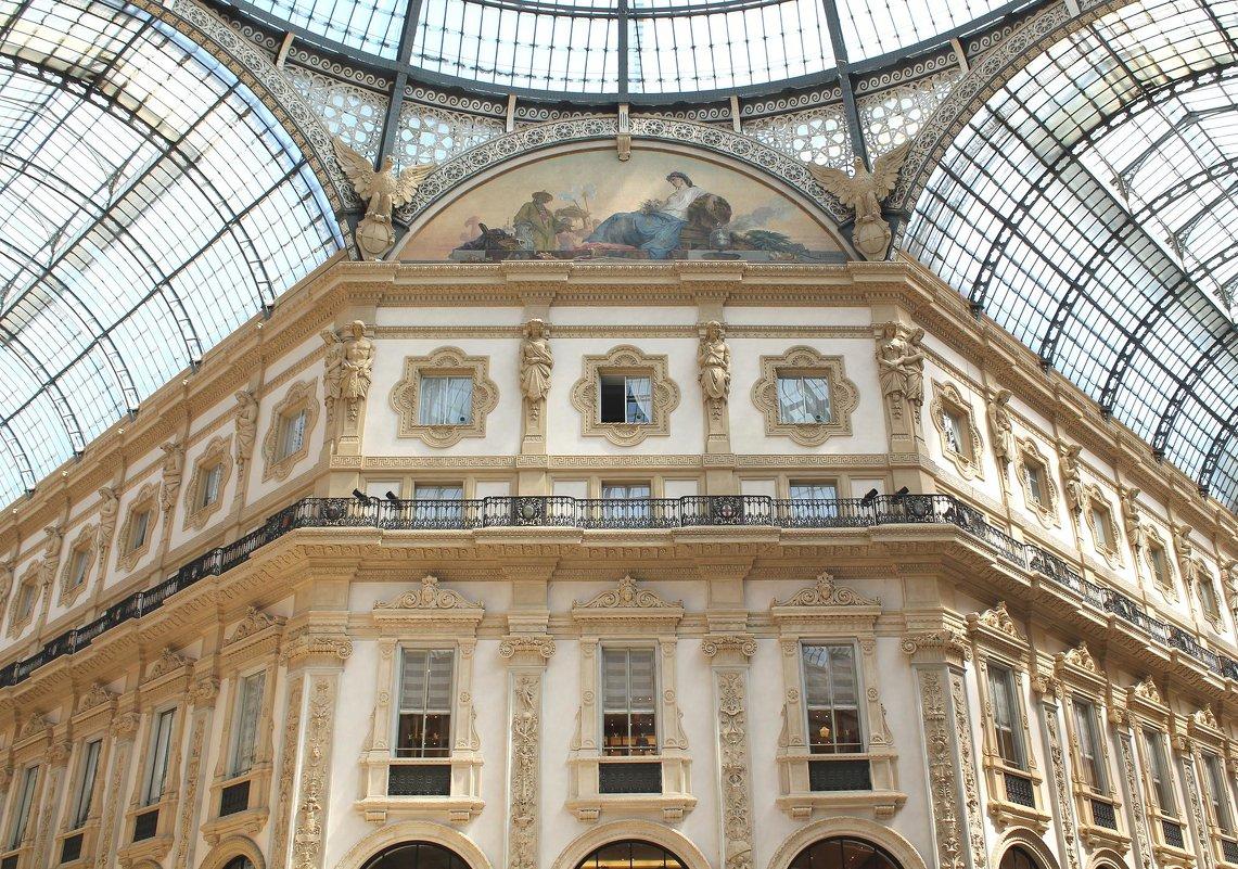 гостиная Милана - Olga