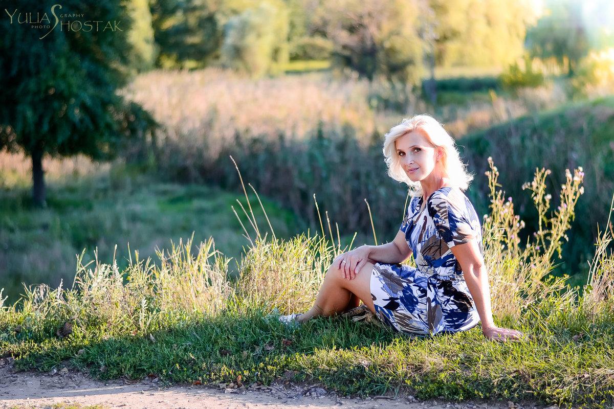 ... - Yulia Sh