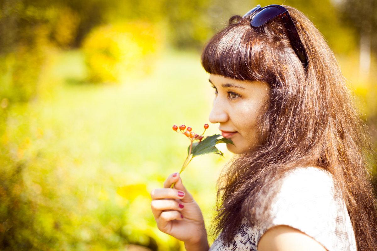 Осень - Sviridova Tanya