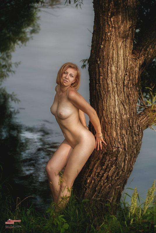 На речке на речке на том бережочке - Roman Sergeev