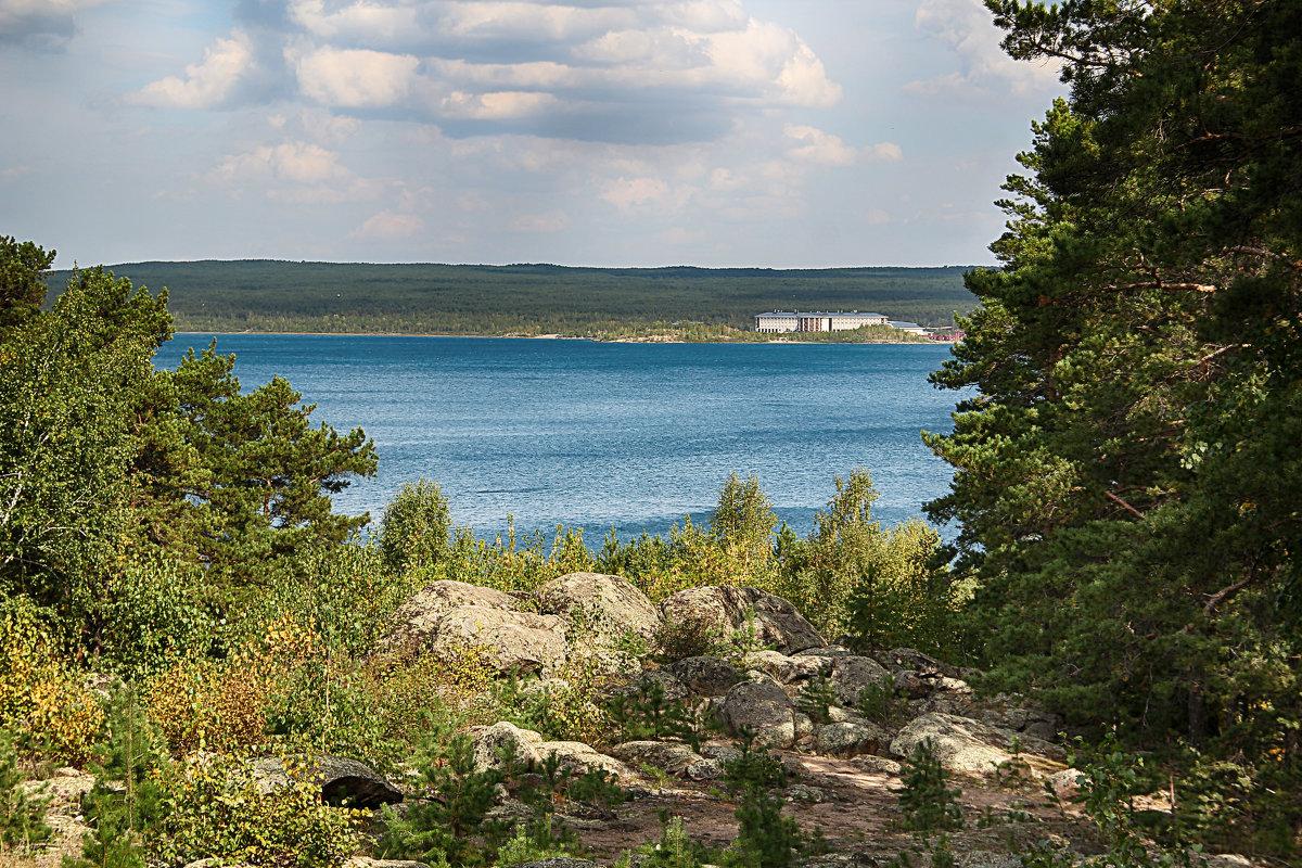 Озеро Щучье - Владимир Анатольевич