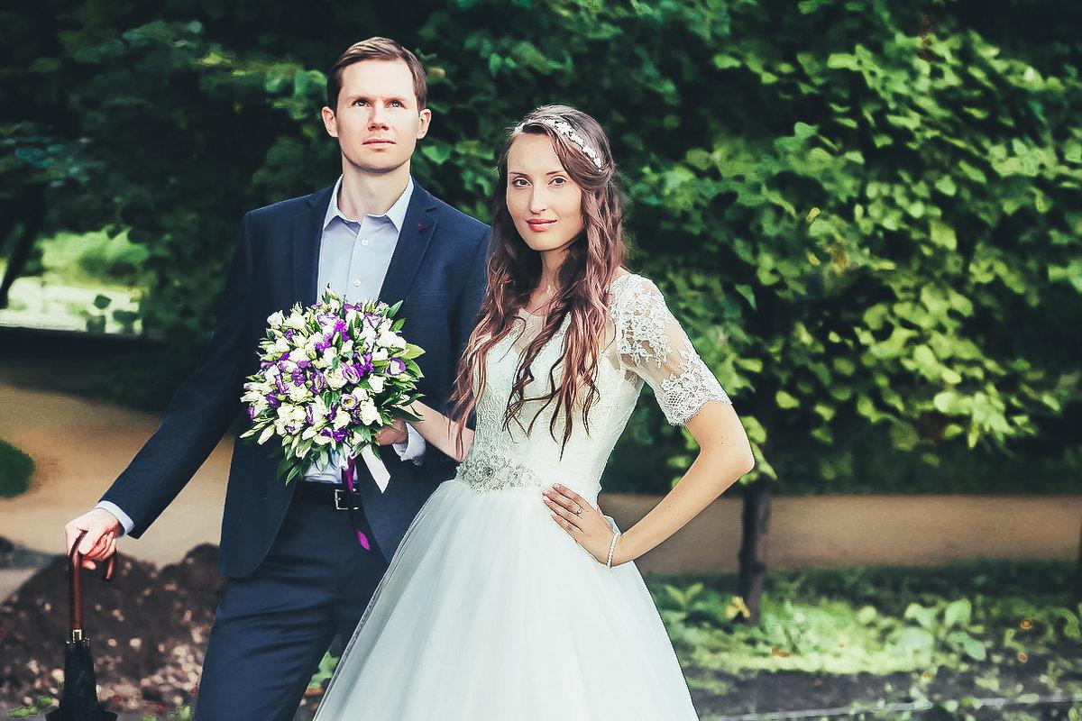свадебное (1) - елена брюханова
