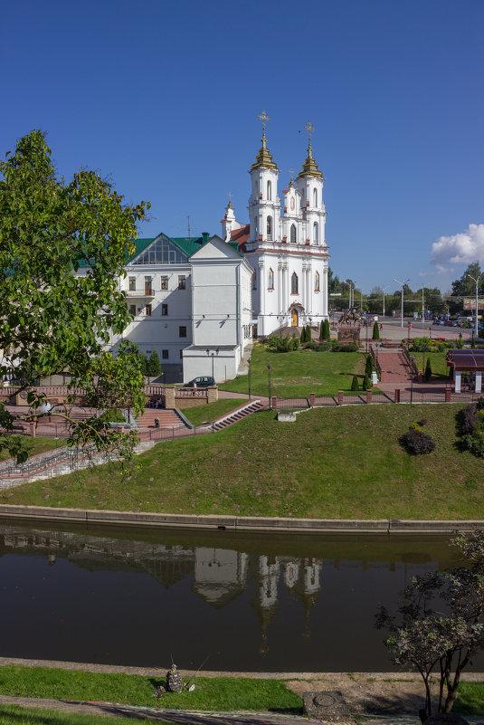 Витебск 2016 - Александр