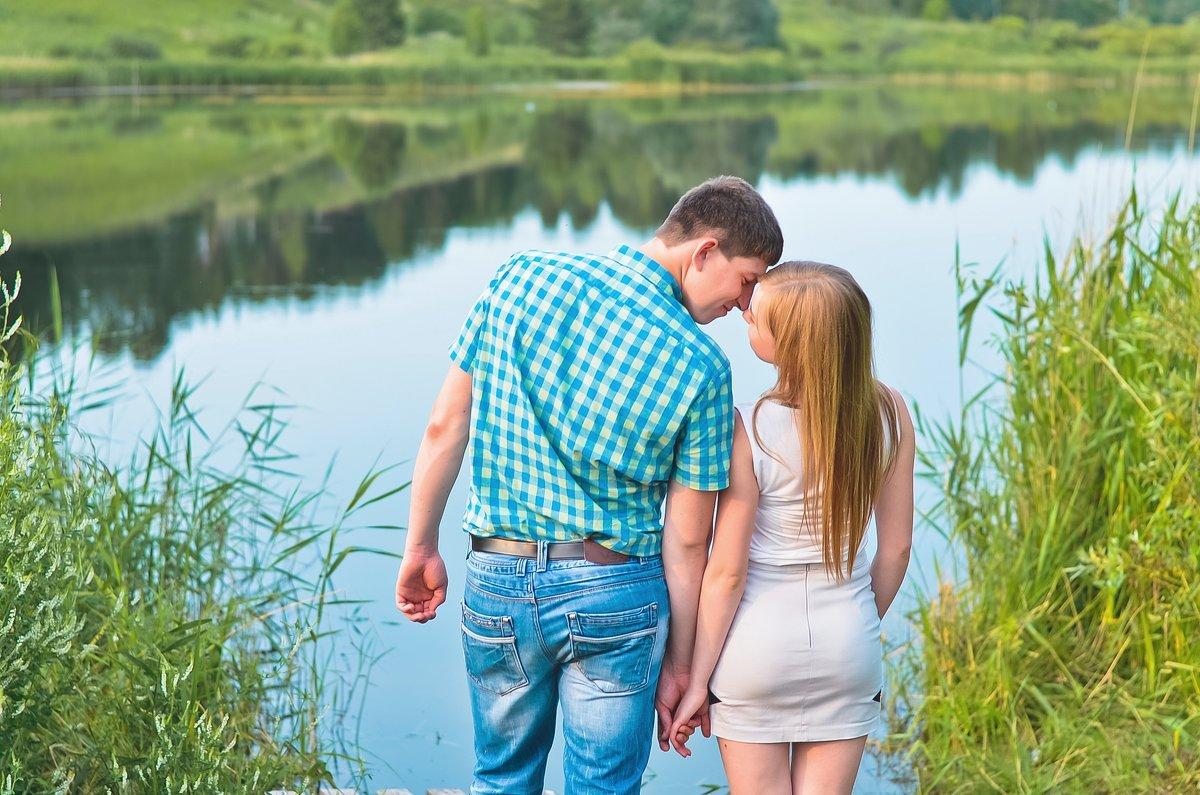 Мир двоих прекрасен - Оксана Маслова