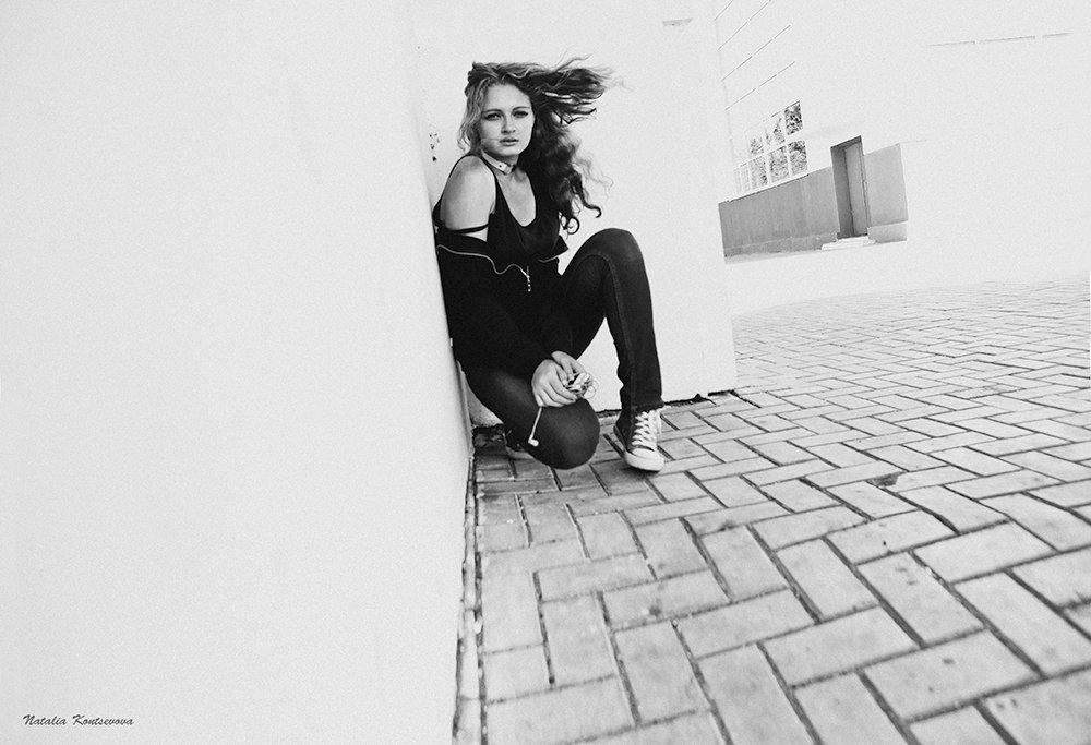 street - Violetta