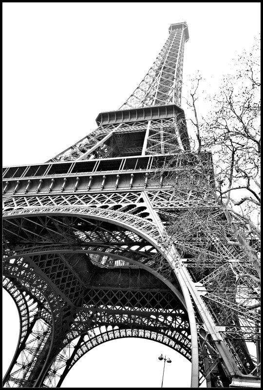 мой Париж - Galina Belugina