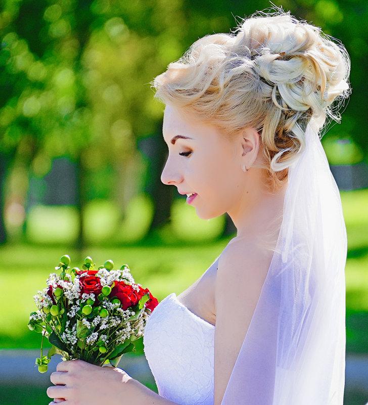 невеста - Александр Ярцев