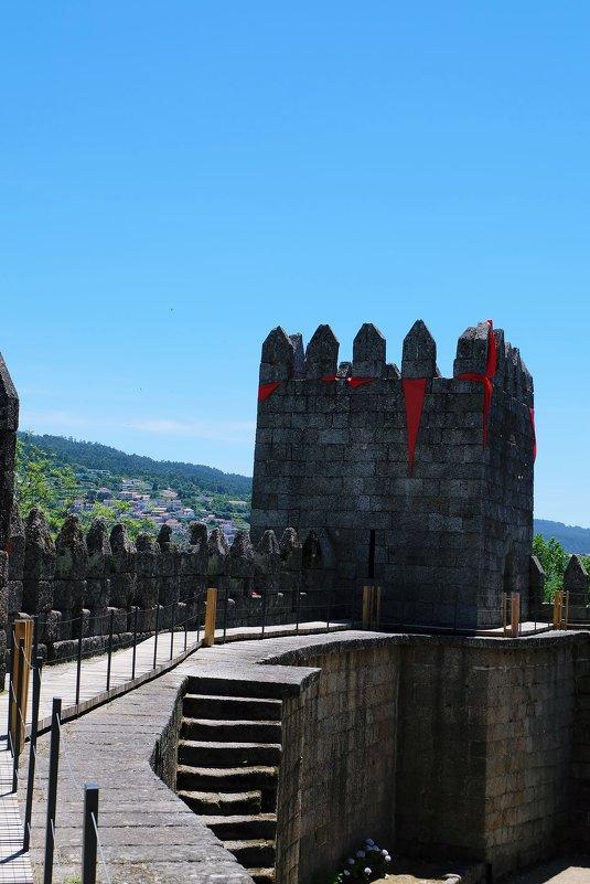 Старый замок - Ольга Васильева