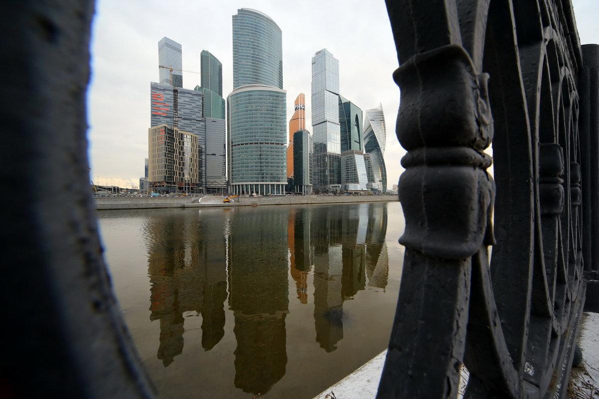 Сити - Михаил Бибичков
