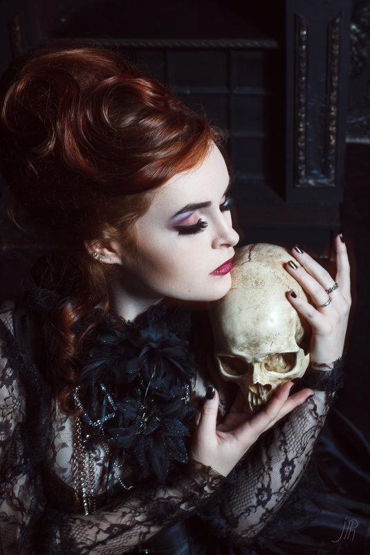 вамп - Александра Реброва