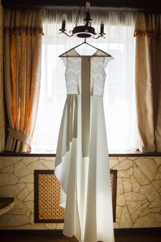 Платье невесты - Анна Mэдисон