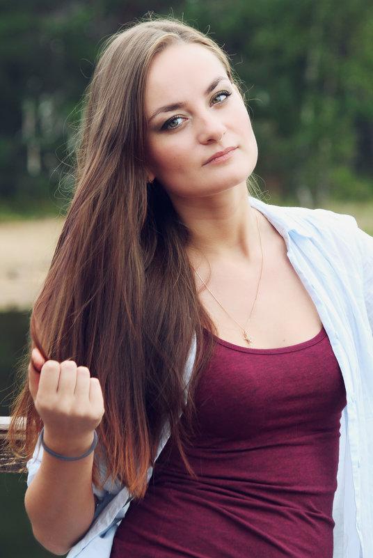 Настя - Tasha