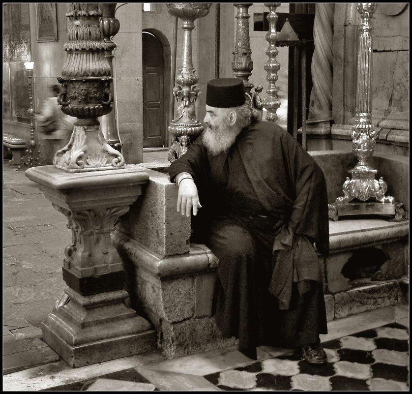 Иерусалим. - Leonid Korenfeld