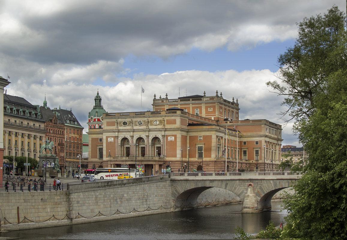 Кололевская площадь и дворец.... - Cергей Павлович