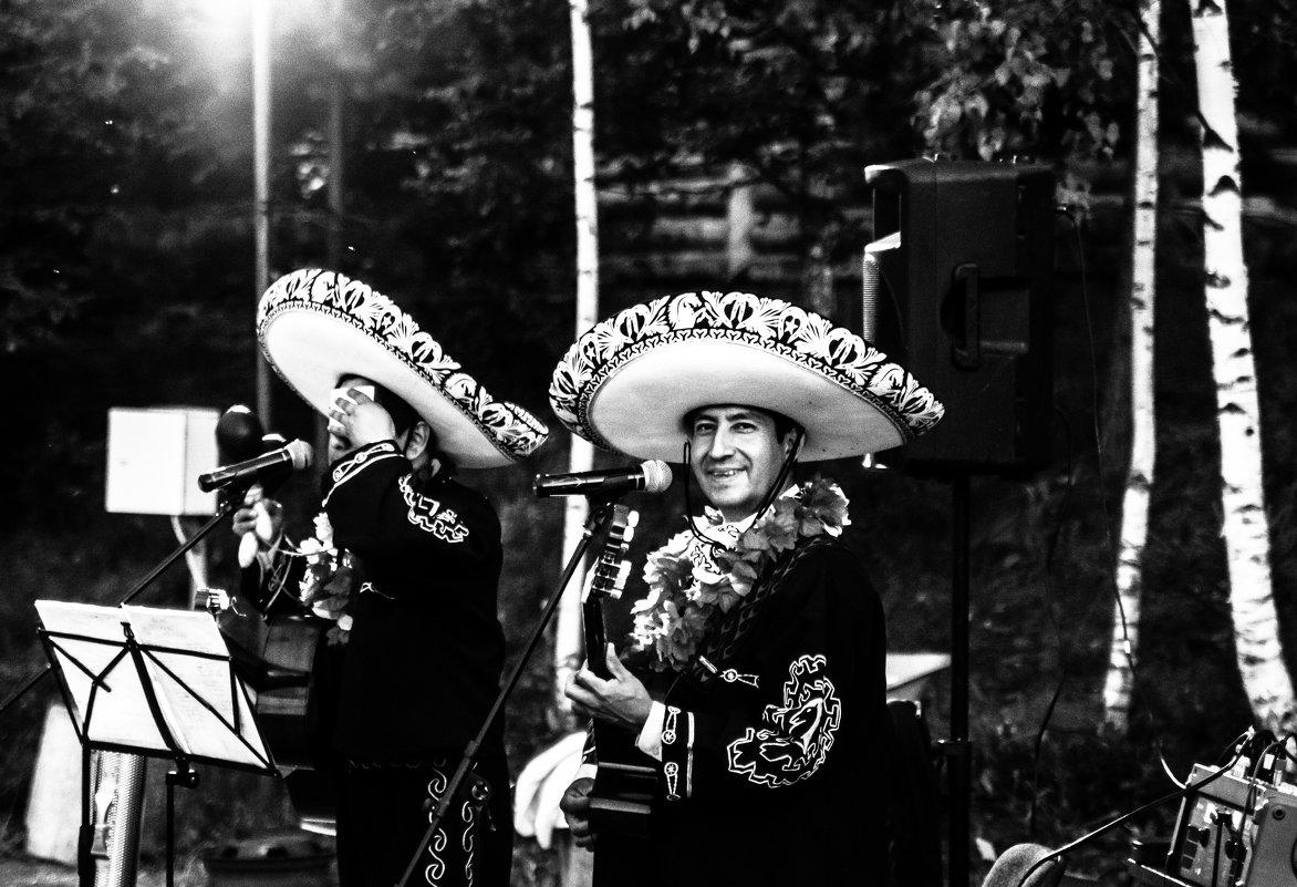 Mexico à la Russe - Светлана Шмелева