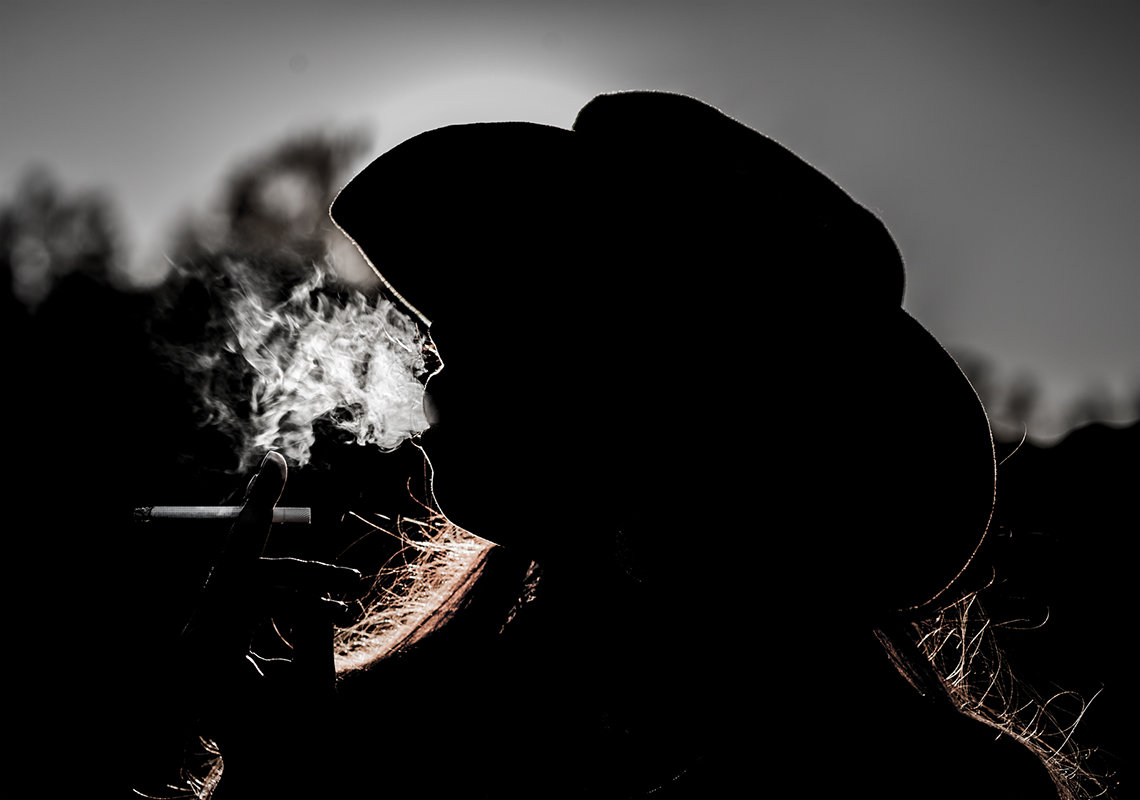 Kamandi - Smoke Club - Евгений Углянский