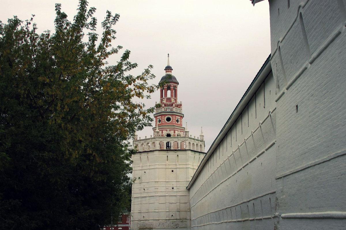 Утиная башня - Мари ^_^ !