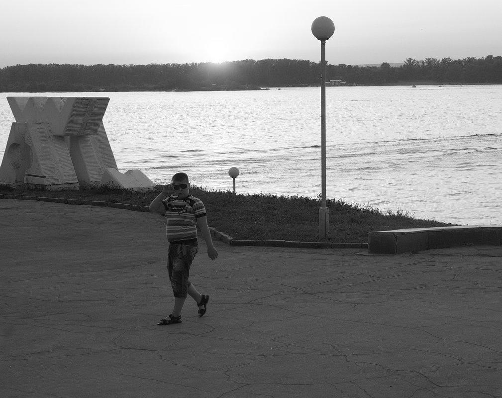 Бонд) - Арсений Корицкий