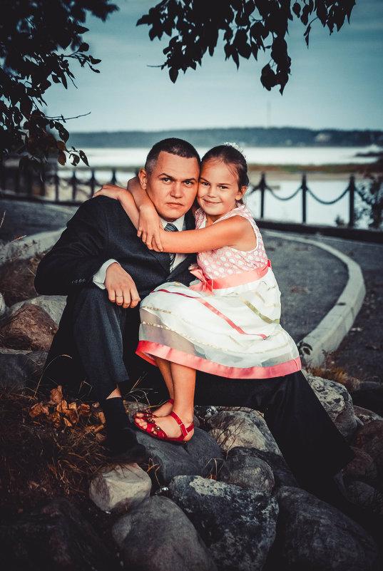 Отцы и дети - Ann Smi