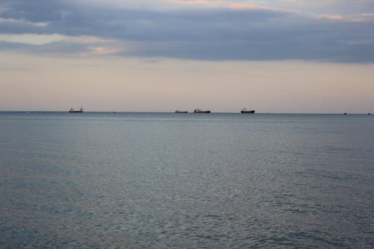 Отдых на море-147. - Руслан Грицунь