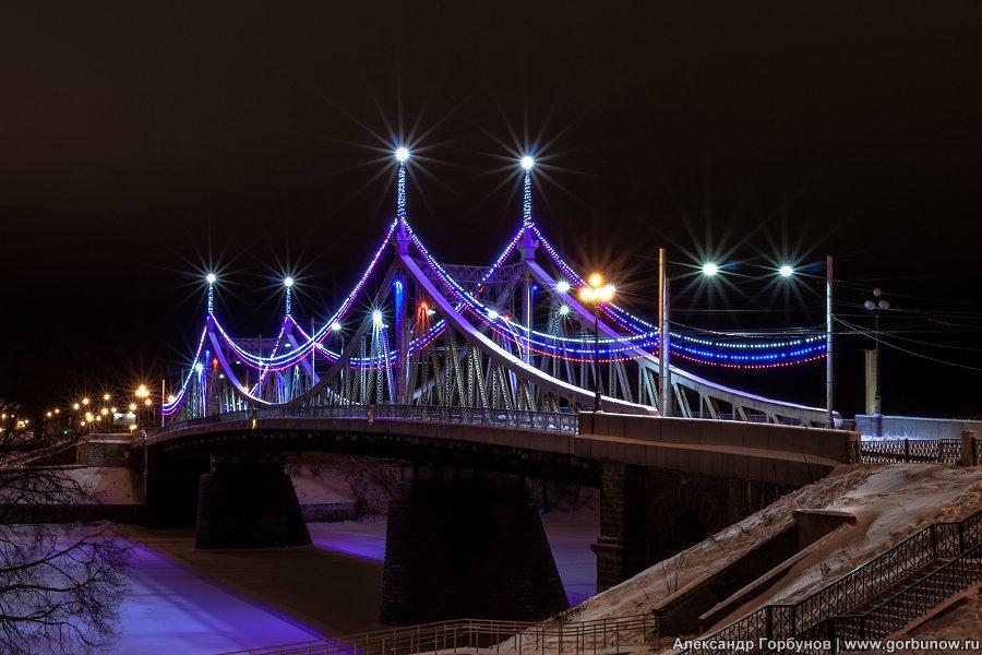 Сказочный мост - Александр Горбунов