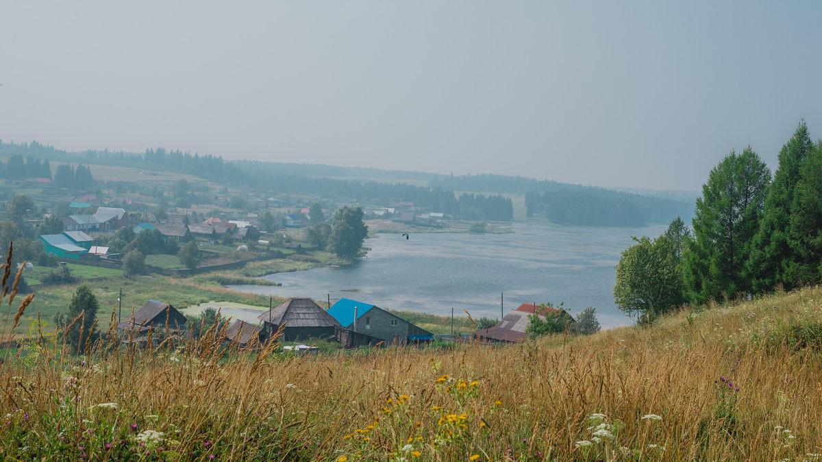 с. Уинское - Денис Храменков