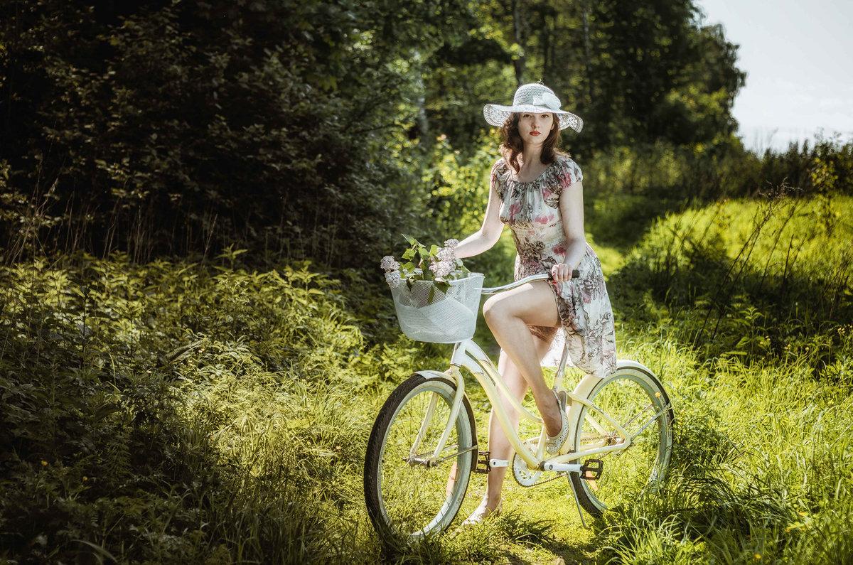 Велопрогулка - Константин Железнов