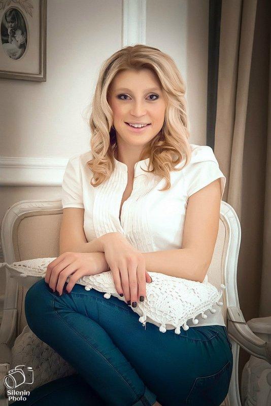 Кристина - Михаил