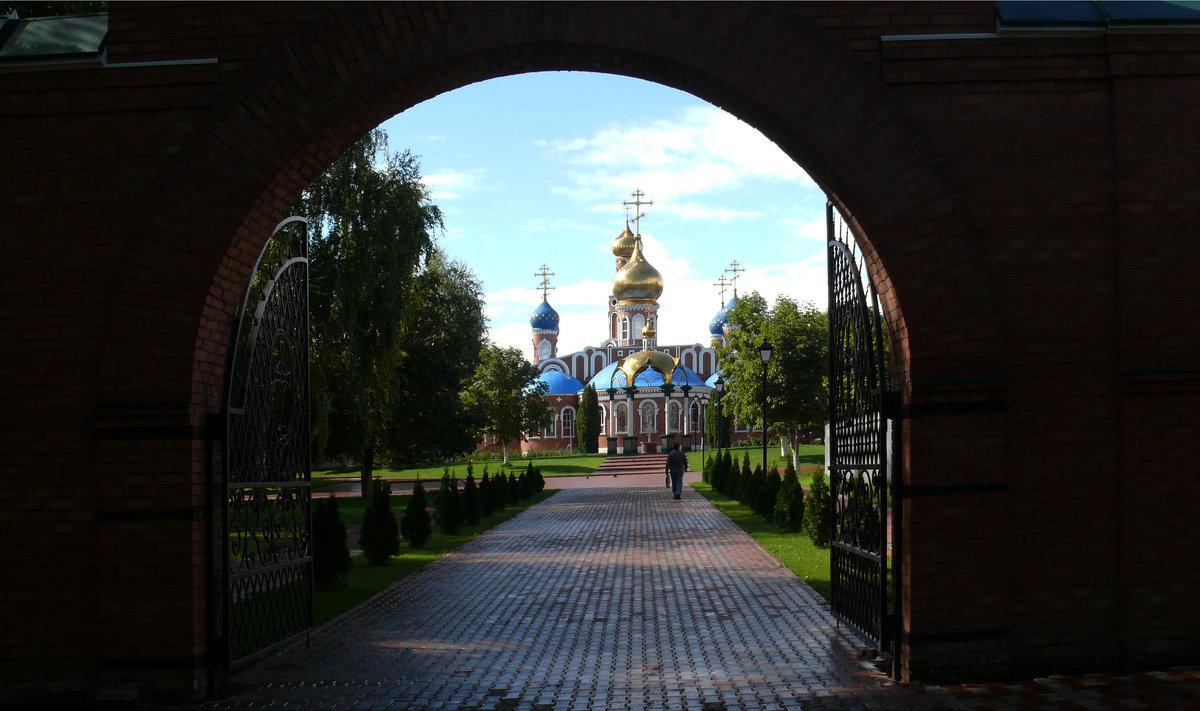 Самара православная - Александр Алексеев