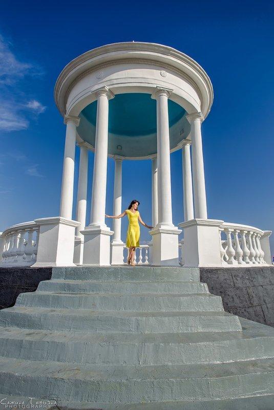 1400 метров над уровнем моря - Татьяна Сажина