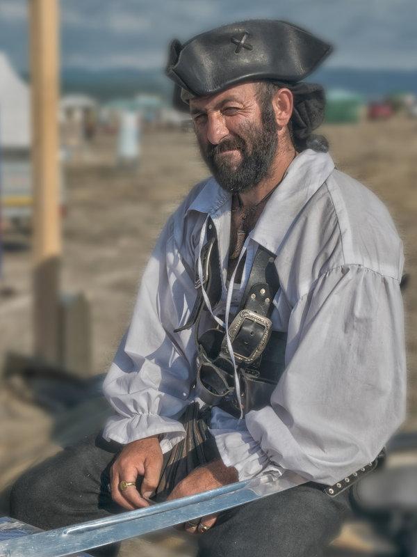 Пират - Игорь Кузьмин