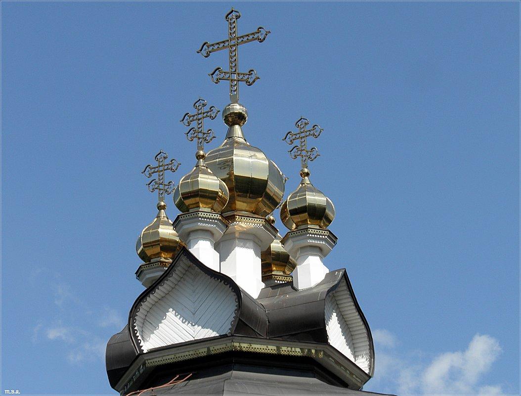 Церковь Димитрия Солунского в Коломягах - Вера