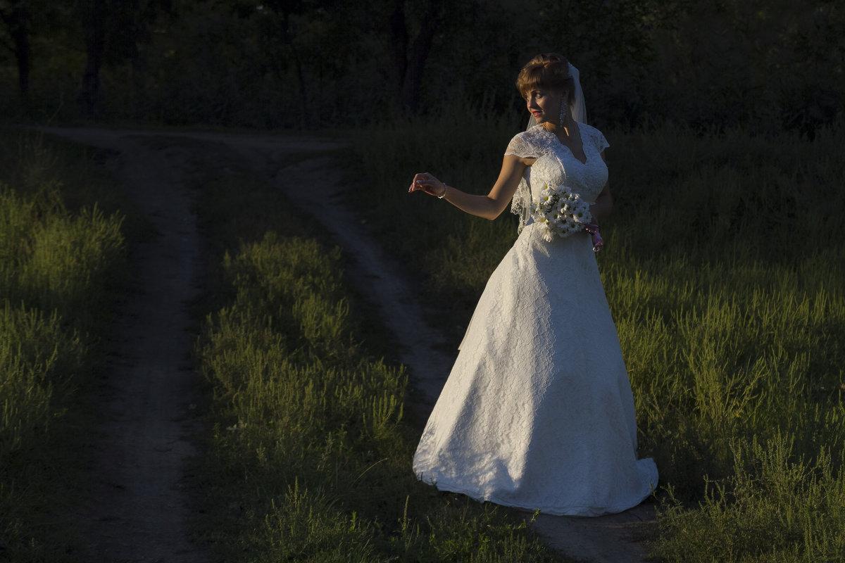 Юлия - Юрий Кальченко