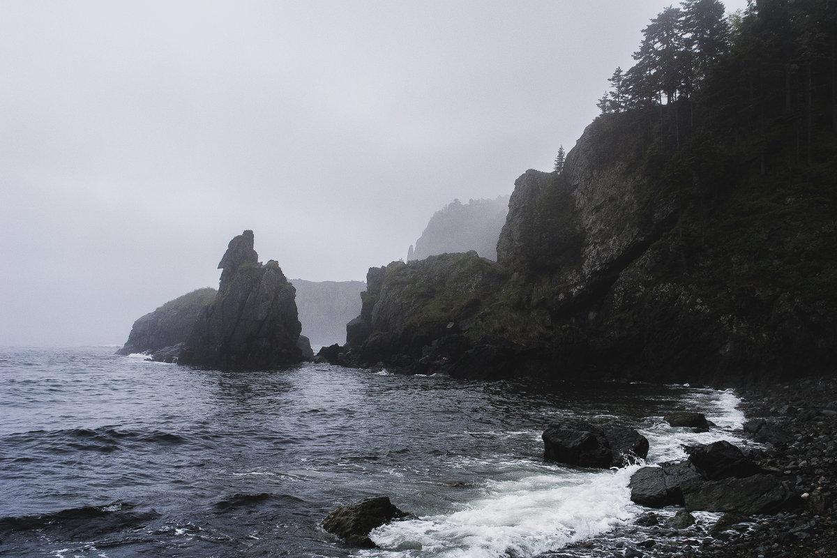 Охотское море - Сергей Погодаев