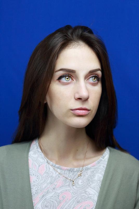 *** - Екатерина Василькова