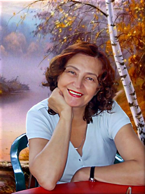 Ольга - Vlad - Mir