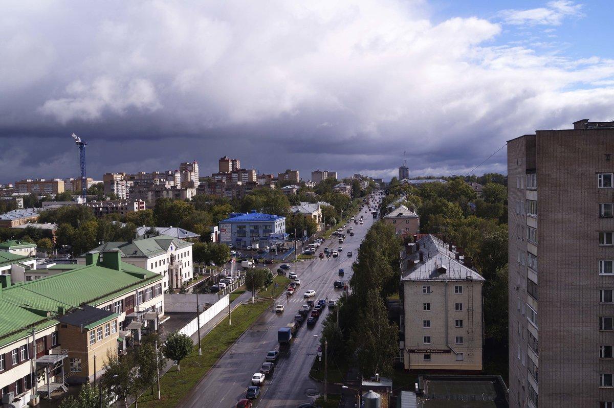 Киров - Алексей Логинов