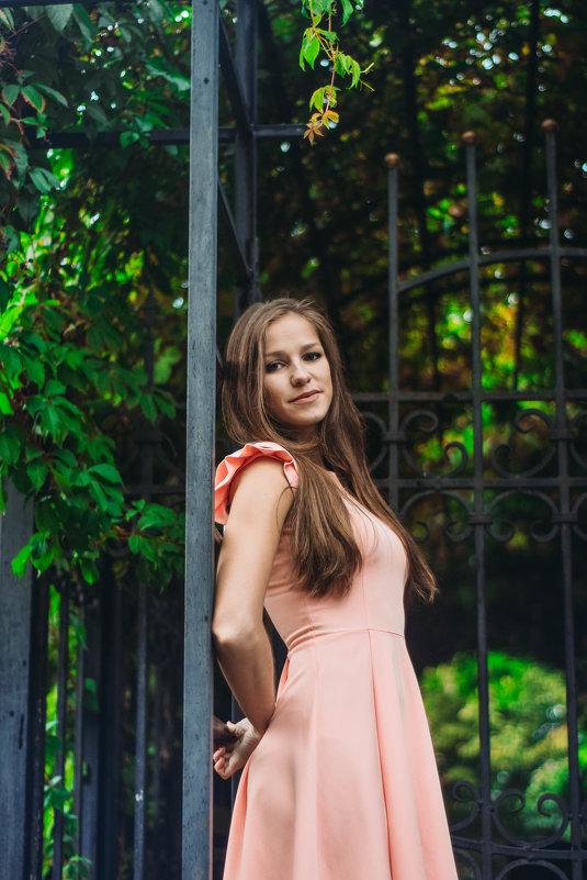 Галия - Алёна Сорочкина
