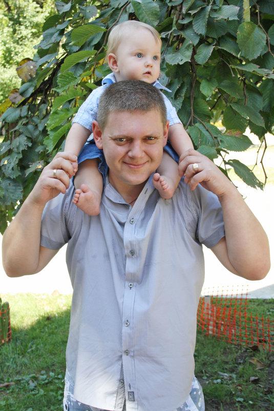 Семейное - Анжелика Cадчикова